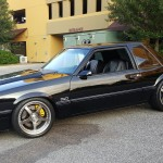 Kody Smith's 1988 Coupe