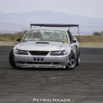Hooning in a #DriftNewEdge