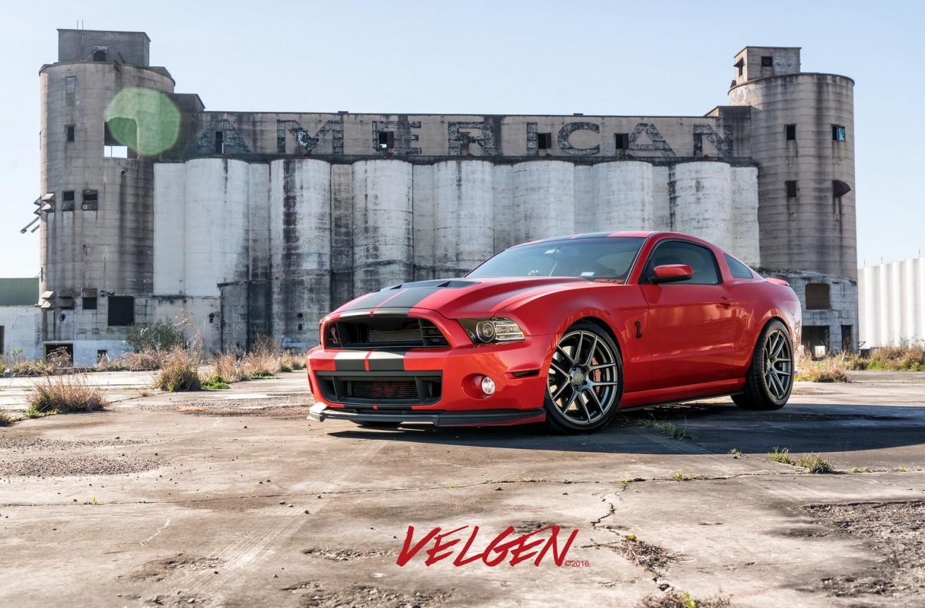 2016 Mustang Aftermarket Wheels >> Velgen Wheels – slammedstangs   Ford Mustang Builds, Culture, Lifestyle